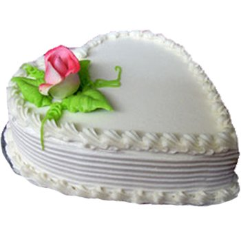 Pineapple Cake Delivery Ghaziabad