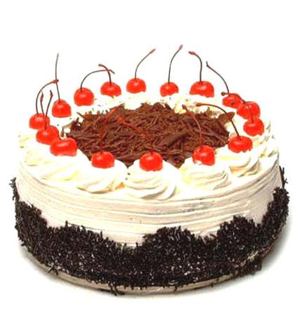 3 KG Black Forest Cake