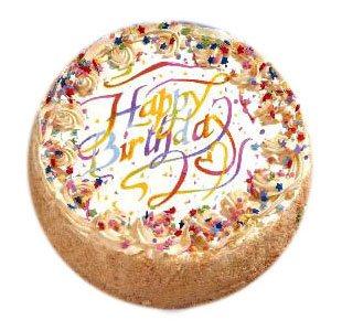 3 KG Butterscotch Cake