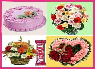 4 Days Valentine Gift