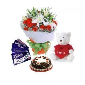 Exclusive Big Mothers Day Hamper