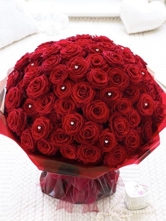 Exclusive Standing Bouquet