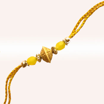Beautiful Rakhi Thread C1855