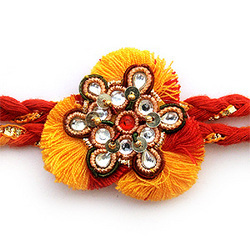 Traditional Rakhi C1845