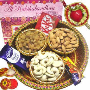 Big Rakhi Pack C1087