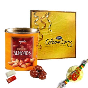 Medium Rakhi Pack C1073