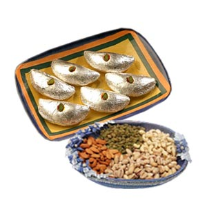 Medium Rakhi Hamper C1053
