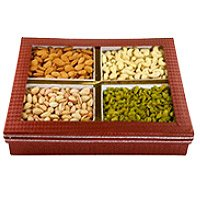 Dry Fruit Box