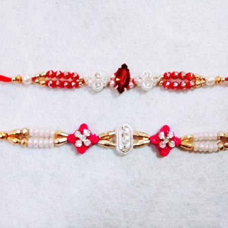 Two Stone Rakhis RC9585