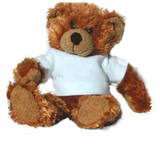 8 Inch Teddy Bear