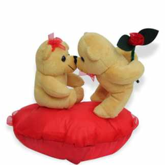 Kiss Day Gift Teddy