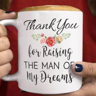 Dream Man Mug